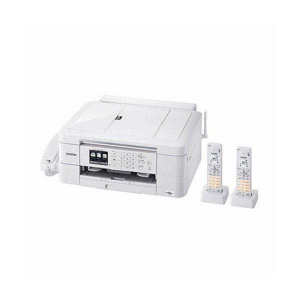 ブラザー工業 PRIVIO A4インクジェット複合機MFC-J998DWN(代引不可)【S1】