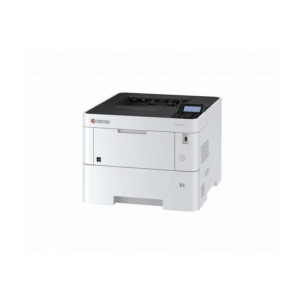 京セラドキュメントソリューションズ ECOSYS プリンターモノクロ A4対応45ppm P3145DN(代引不可)