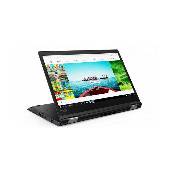 レノボ ThinkPad X380 Yoga (i5-8250U 8GB 256GB Win10Pro) 20LH001EJP()【送料無料】