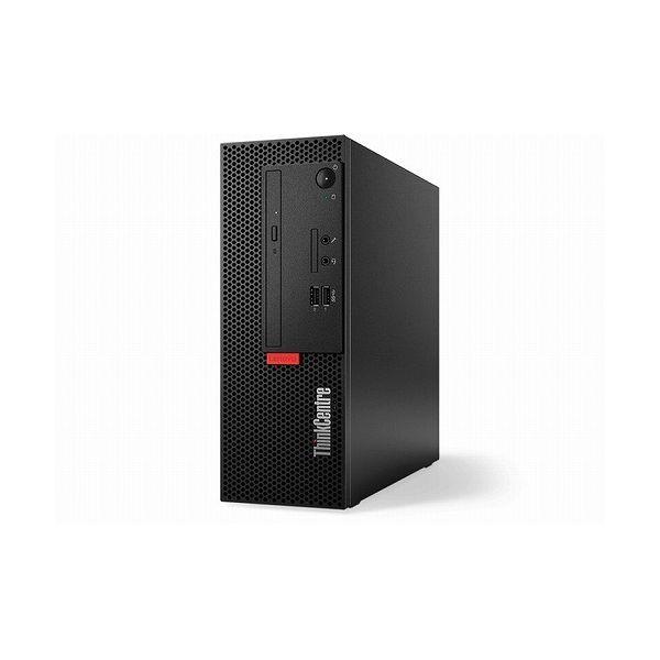 レノボ ThinkCentre M710e Small i3-7100 Win10Pro 8GB 500GB Ultra Slim DVDスーパーマルチ ドライブ 固定式 10URA00DJP 代引不可