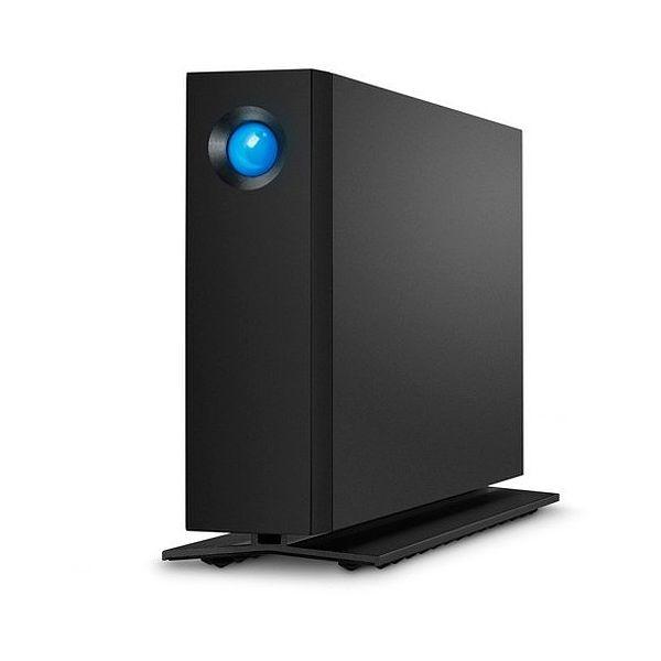 ラシー d2 Professional 8TB ブラック STHA8000800(代引不可)【S1】