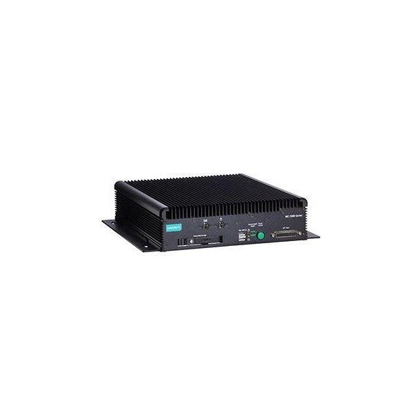 MOXA x86 Marine computer DC電源入力 MC-7210-DC-CP-T()
