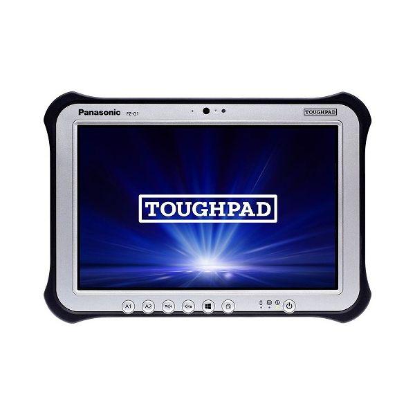 希少 黒入荷! パナソニック TOUGHPAD FZ-G1W (Win10 i5-7300U 4GB 4GB i5-7300U SSD128GB 10.1型 LTE対応) TOUGHPAD FZ-G1W3001VJ(), Simple&Standard:c78c9604 --- irecyclecampaign.org