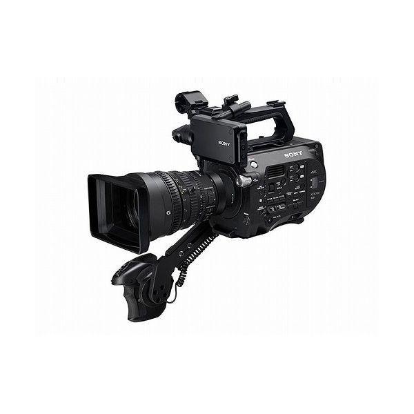 ソニー XDCAMメモリーカムコーダー PXW-FS7K(代引不可)