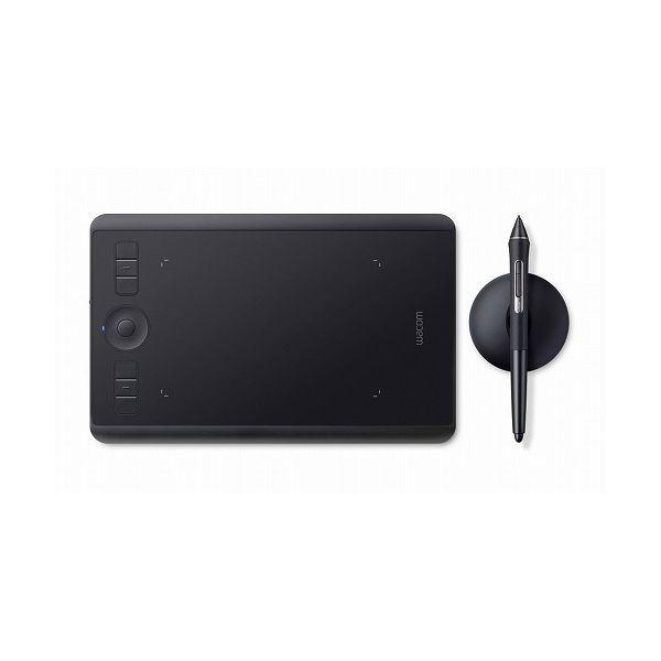 ワコム Wacom Intuos Pro Small PTH460K0D(代引不可)