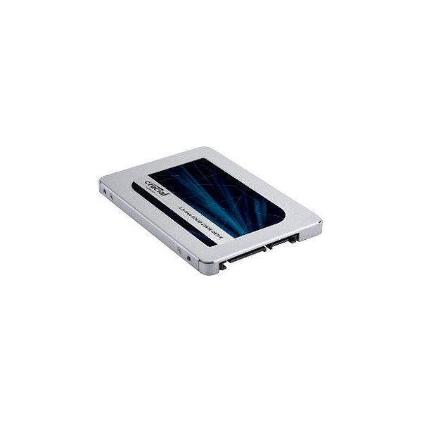 crucial Crucial MX500 1TB 2.5