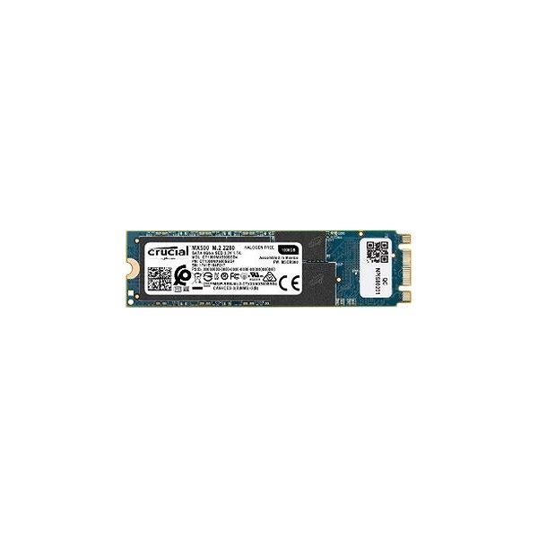 crucial Crucial MX500 1TB M.2 SSD CT1000MX500SSD4JP(代引不可)