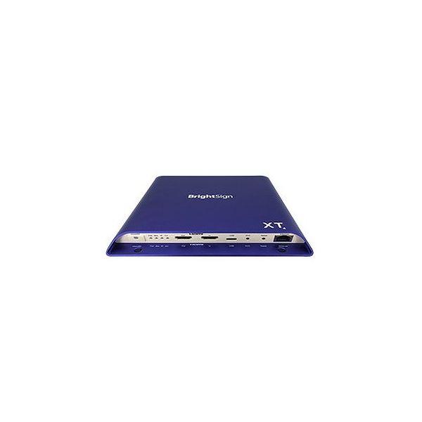 BrightSign BrightSign XT1144 (4K HDMI入力 LAN GPIO USB シリアル) BS XT1144(代引不可)【S1】