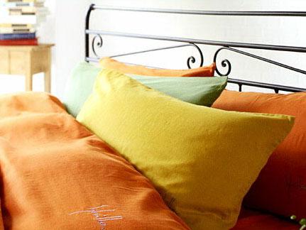 シビラ sybilla 掛け布団カバー キングロング ガーゼプレーン 布団カバー 寝具カバー 寝具