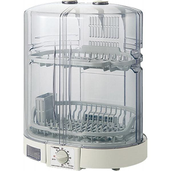 象印 縦型食器乾燥器 電化製品 電化製品調理機器 食器乾燥機 EY-KB50-HA(代引不可)【送料無料】