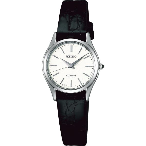 セイコー エクセリーヌ レディース腕時計 装身具 婦人装身品 婦人腕時計 SWDL209(代引不可)【送料無料】