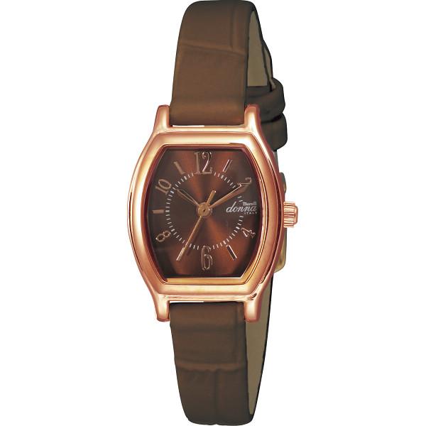 マレリードンナ レディース腕時計 装身具 婦人装身品 婦人腕時計 MDNA-004H(代引不可)