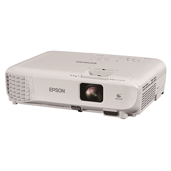 EPSON エプソン ビジネスプロジェクター EB-W05(代引不可)【送料無料】