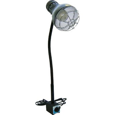 カネテック LEDライトスタンド MEL2CLEDSH【S1】