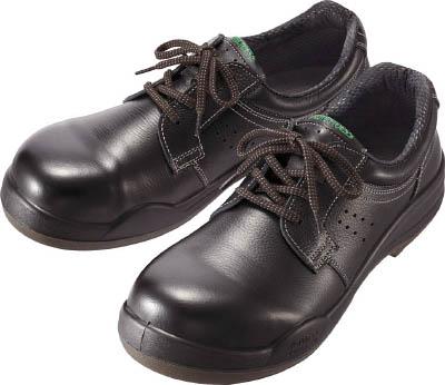 ミドリ安全 重作業対応 小指保護樹脂先芯入リ安全靴P5210 13020055 P521025.5