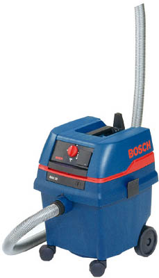 ボッシュ マルチクリーナーPRO GAS25