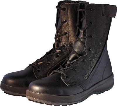 シモン 安全靴 長編上靴 WS33HiFR 24.0cm WS33HIFR24.0