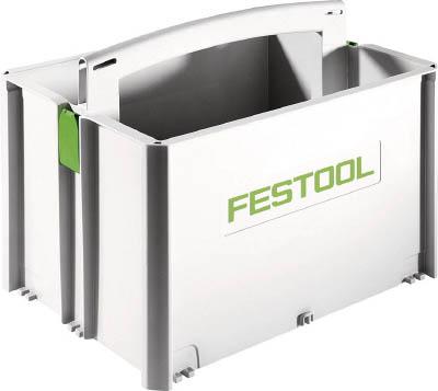 FESTOOL シスツールボックス SYS-TB-2 396x296x322 499550