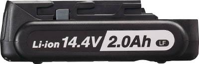 Panasonic 14.4V リチウムイオン電池パック LFタイプ EZ9L47