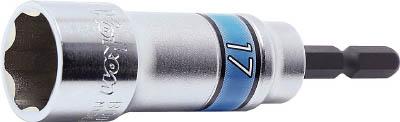 コーケン 電動ドライバー用サーフェイスセミディープリードソケット10mm 超激安 BD014XN10SF 今だけ限定15%OFFクーポン発行中