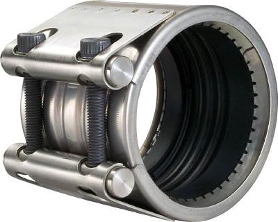 ショーボンドカップリング ストラブ・グリップ GXタイプ 40A 水・温水用 GX40ES