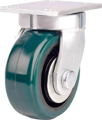 SAMSONG 高重荷重用キャスター 自在 耐熱ウレタン車150mm TP7260KPLPCI