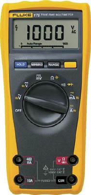 FLUKE デジタル・マルチメーター(真ノ実効値) 175