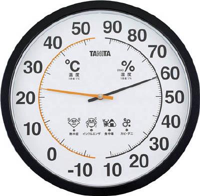 TANITA 温湿度計 TT‐554 TT554
