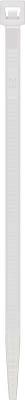 SapiSelco セルフィット ケーブルタイ黒 9.0mm×1220mm 最大 SEL.3.155