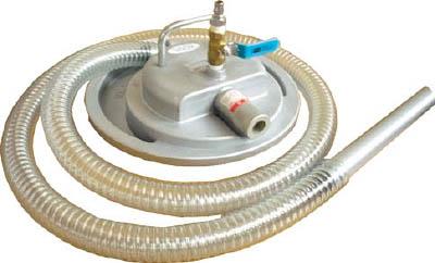 アクアシステム エア式掃除機 乾湿両用クリーナー(オープンペール缶用) APPQO550S【送料無料】