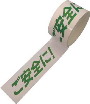 日東 ラインテープ EーSDP 100MMX50M ご安全に 100ESDP13【S1】