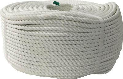 ユタカ ロープ ポリエステルロープ巻物 9φ×200m S9200