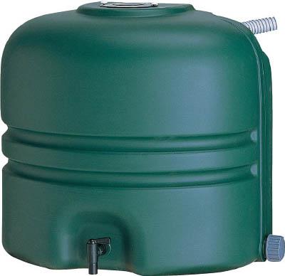 コダマ 雨水タンク ホームダム110L RWT-110 グリーン RWT110GREEN【S1】