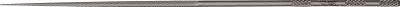 バローベ ニードルヤスリ 丸 贈物 180mm #0 LA24101800 ラッピング無料