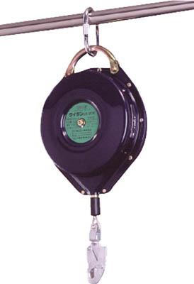 タイタン セイフティブロック(ワイヤーロープ式) SB20 タイタン セイフティブロック(ワイヤーロープ式) SB20