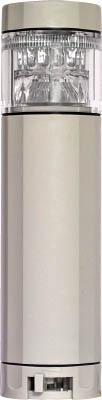 NIKKEI ニコタワープリズム VT04Z型 LED回転灯 46パイ 多色発光 VT04Z100KU【S1】