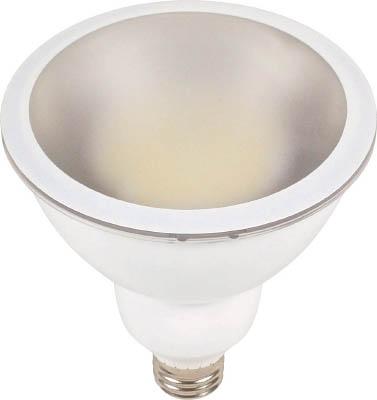 日動 LED交換球 ハイスペックエコビック14W E26 昼白色 本体白 L14WE26W50KN
