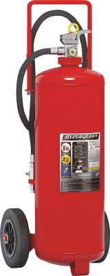 MORITA 蓄圧式粉末ABC消火器50型 車載式 EF50