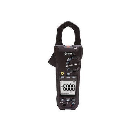 FLIR 600A クランプメーター CM83