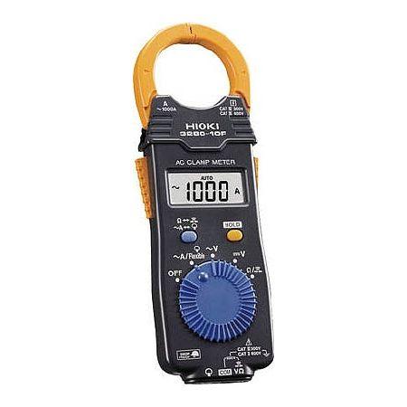 HIOKI ACクランプメーター 328010F