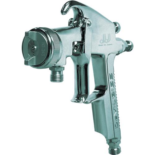 デビルビス 吸上式スプレーガン標準型(ノズル口径1.3mm) JJK3431.3S【送料無料】【S1】