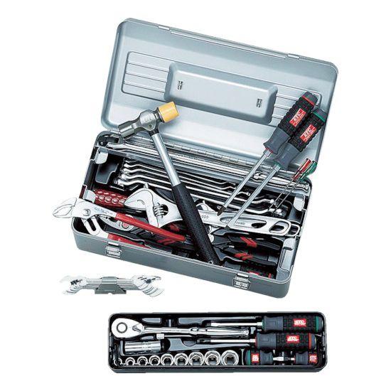 愛用  SK4441S【送料無料】:リコメン堂ホームライフ館 KTC 工具セット-DIY・工具