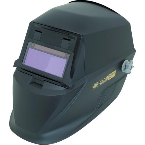 マイト 遮光面 レインボーミニ かぶり面型 MR460MC【送料無料】【S1】