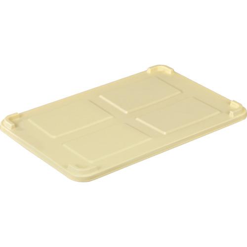 リス パンコンテナー大型用蓋 日本未発売 優先配送 PANLF アイボリー