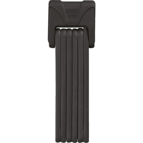 ABUS Bordo Lite 6050 ブラック BORDOLITE6050BLACK【送料無料】【S1】