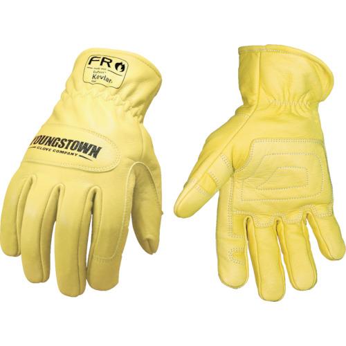 YOUNGST 革手袋 FRグラウンドグローブ ケブラー 12336560L【送料無料】