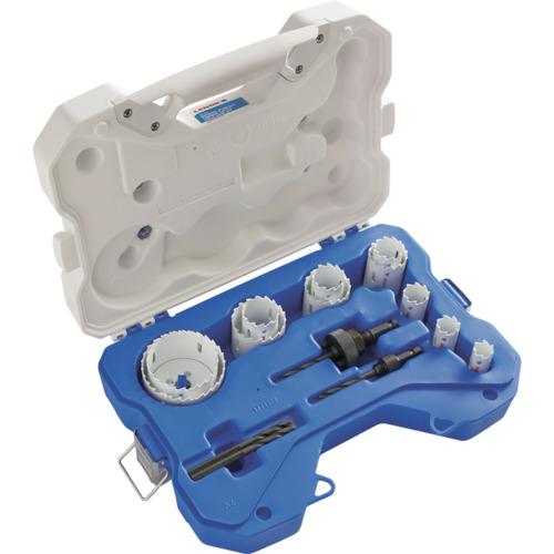 LENOX 超硬チップホールソーセット 電気・空調設備用 1100CTG 302901100CTG【送料無料】