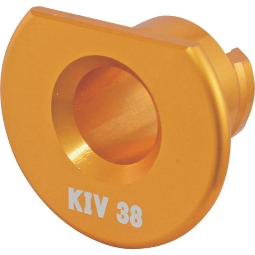 タジマ ムキソケD IV SALENEW大人気 38 安心の定価販売 DKMSDIV38KIVAD KIV用アダプタ
