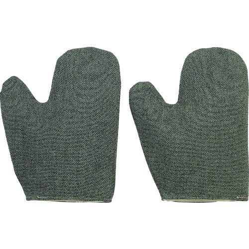 テイケン 耐熱手袋 2本指 EGM18