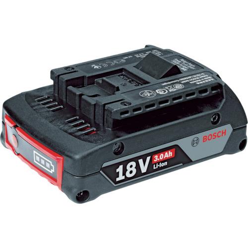 ボッシュ リチウムイオンバッテリー GBA18V3.0AH【送料無料】【S1】
